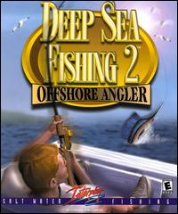 Deep Sea Fishing 2: Offshore Angler