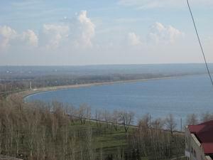 рыболовные места днепродзержинск