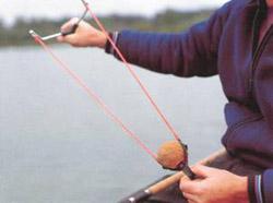 ловить рыбу без наживки